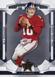 NFL Collectible Trading Cards