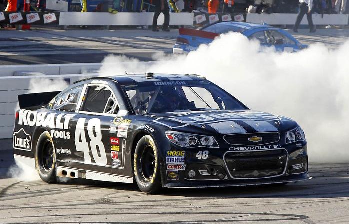 Jimmie Johnson Diecast - Jimmie Johnson NASCAR Diecast Cars