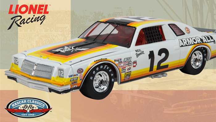 Historical Series Diecast Nascar Historical Diecast Cars By