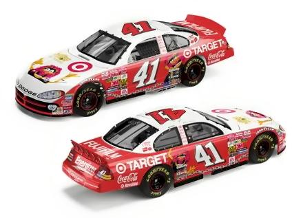 Jimmy Spencer Diecast Jimmy Spencer Nascar Diecast Cars