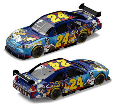 jeff gordon 24 images. Jeff Gordon #24 Speed Racer