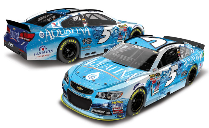 e9f8be53c8e Kasey Kahne Diecast - Kasey Kahne NASCAR Diecast Cars